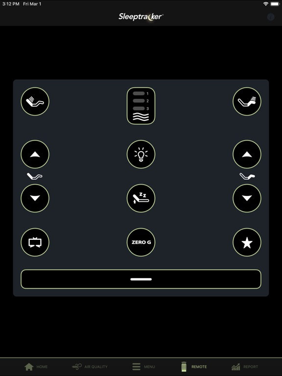 Tempur-Pedic® Sleeptracker® screenshot 8