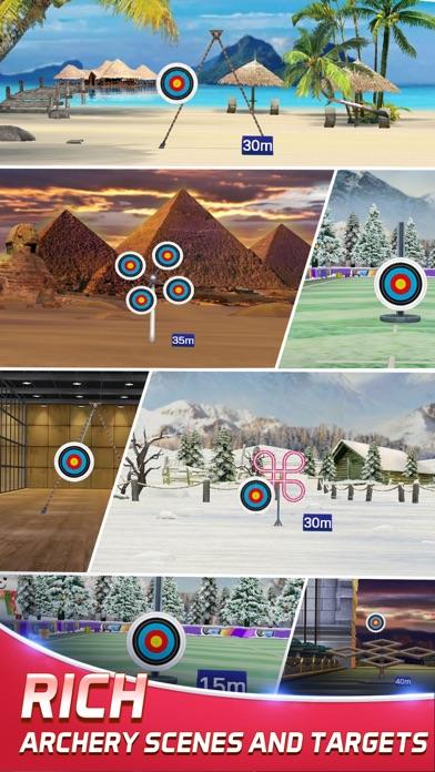 Archery Elite™ - Shooting King free Cash hack