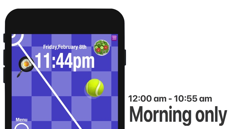 Talking Alarm Clock(B)