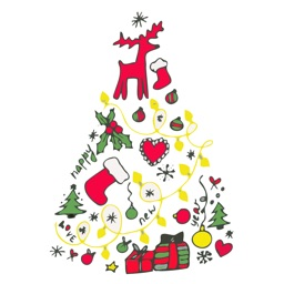 New Year - Merry Christmas