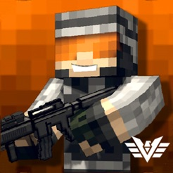 Pixel Strike 3D - FPS Gun Game on the App Store