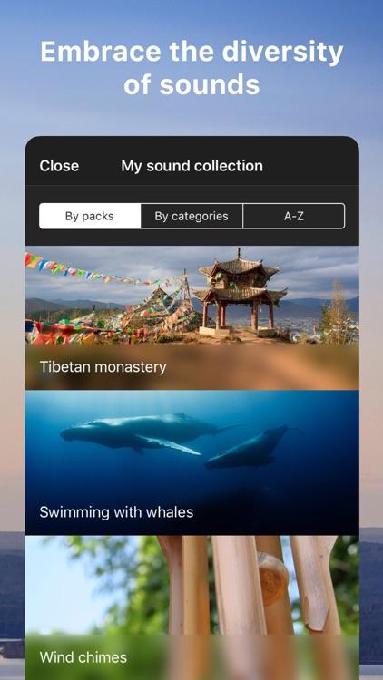 TaoMix 2: Sleep Sounds & Focus screenshot-3