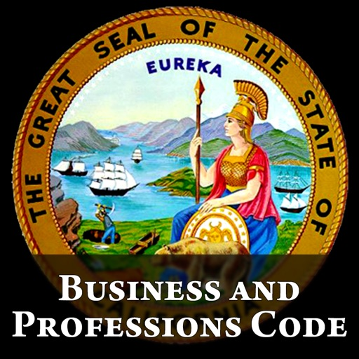 CA Business & Prof Code 2019