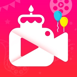 Video Maker Birthday Photos