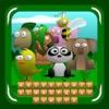 Find Words Animals (hangman)