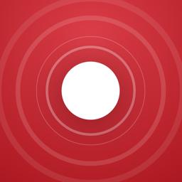 Ícone do app InTune – Tuning Practice