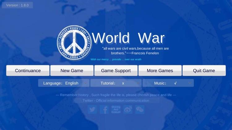 World War 1914 screenshot-6