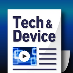 Tech & Device TV - 最新IT、テクノロジー