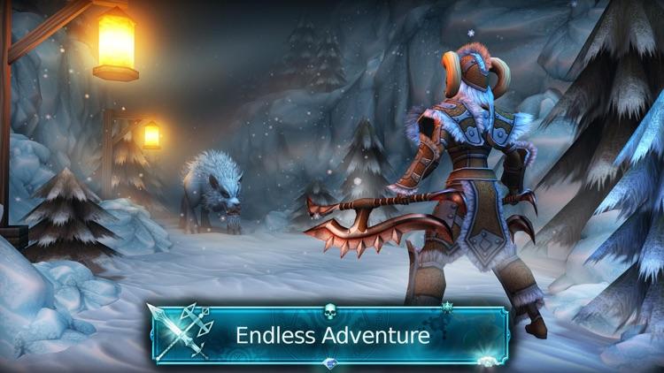 Eternium screenshot-0