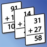 Mental Math Cards Challenge