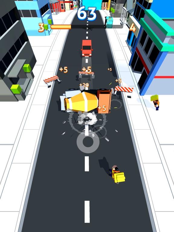 Ground Breaker! screenshot 5