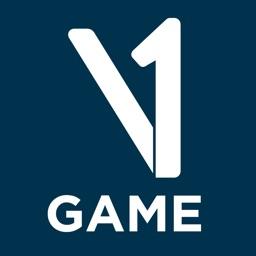 V1 Game: Golf GPS Tracking