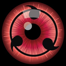 Sharingan Eye Color Changer