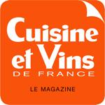 Cuisine et Vins de France pour pc
