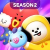 LINE ハローBT21~SEASON2~ - iPhoneアプリ