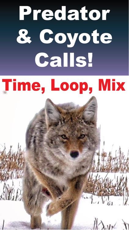 Predator & Coyote Calls