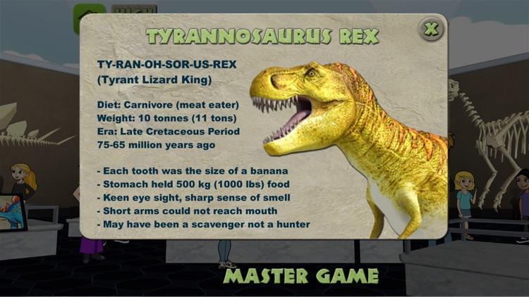 Dino Dan: Bone Caster screenshot-4