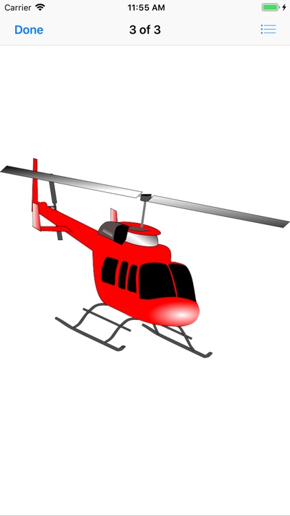 Lotsa Helicopter Stickers