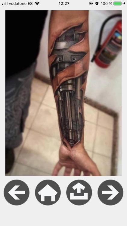 Tattoo photos to inspire screenshot-8