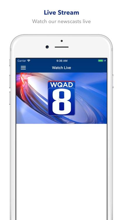 WQAD News 8 screenshot-3