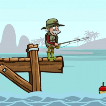 [ARM64] Fisherman - Idle Fishing Game Cheats (All Versions) +1 Download