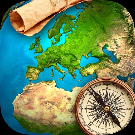 世界地理 GeoExpert
