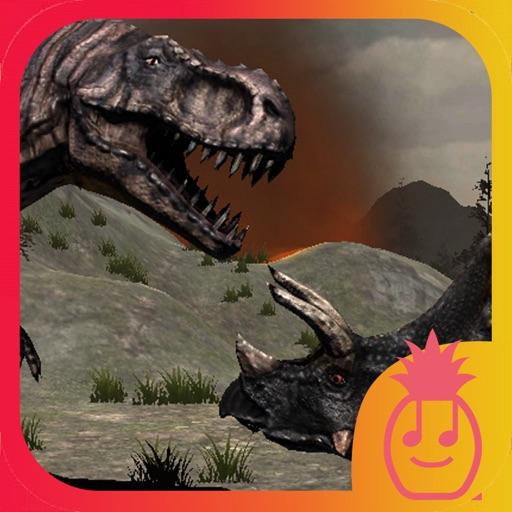 Dinosaur Simulator 3D Attack