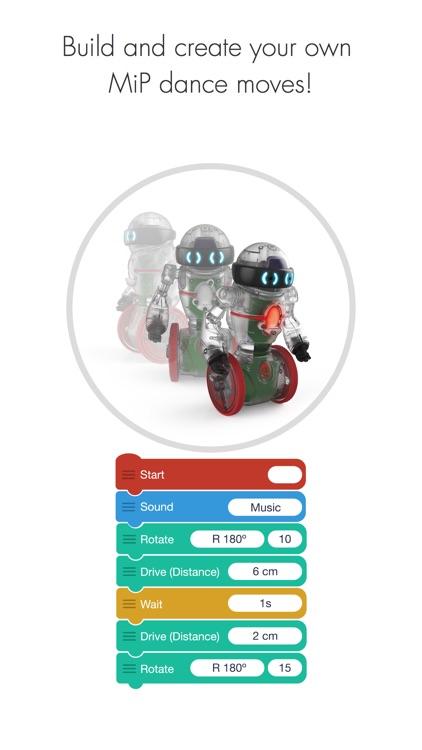 Coder MiP screenshot-4