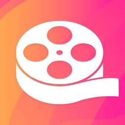 视频剪辑软件-视频剪辑
