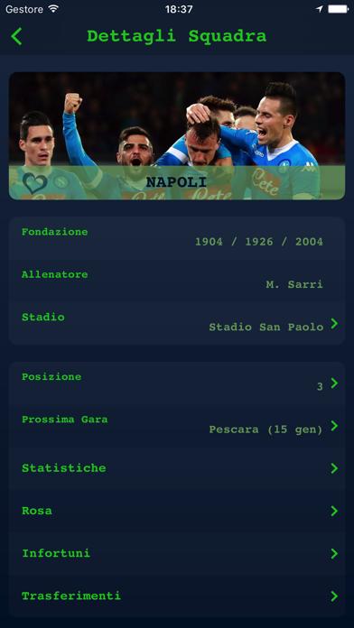 Diretta Risultati Serie A