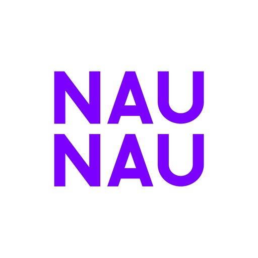 NAUNAU-ナウナウ-ファッション通販