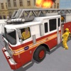 Fire Truck Game 911 Emergency - iPhoneアプリ