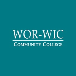 Wor-Wic Mobile App