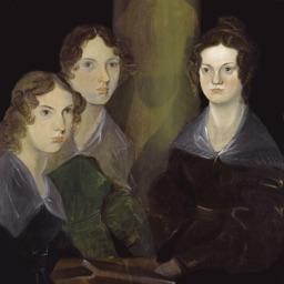 Brontë Sisters' Novels, Poems