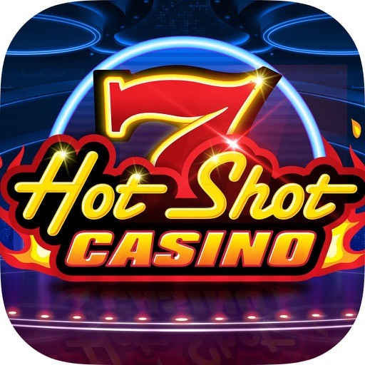 Hot Shot Casino - 777 Slots image