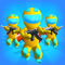 App Icon for Imposter Clash 3D App in Oman IOS App Store