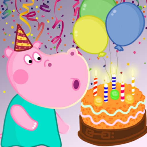 Cumpleaños - fiesta divertida