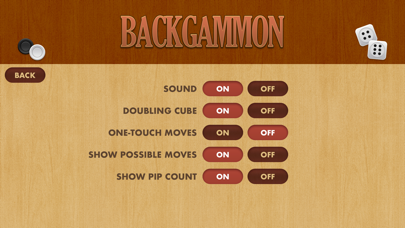 Backgammon Proのおすすめ画像6