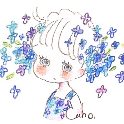 Caho日記帳! かわいいカレンダー日記