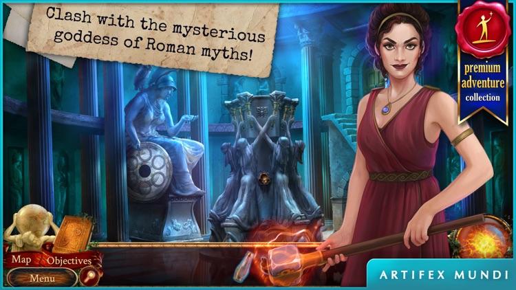 The Myth Seekers