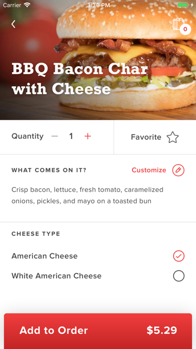 Download The Habit Burger Grill for Android