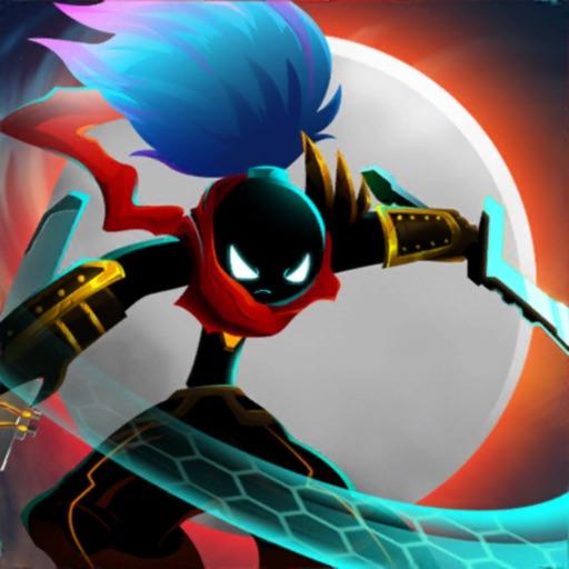 Super Stick Fight - Outsider