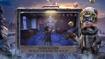 Identity V Screenshot