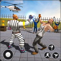 Prison Fight - Street Fighter