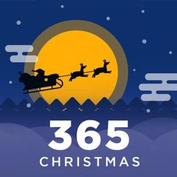 Christmas Countdown 365