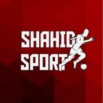 shahid sport
