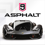 Asphalt 9: Legends Hack Online Generator  img