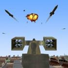 Patriotic Missile 3D icon