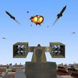 Patriotic Missile 3D