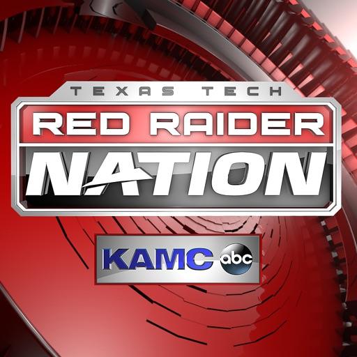 Red Raider Nation KAMC